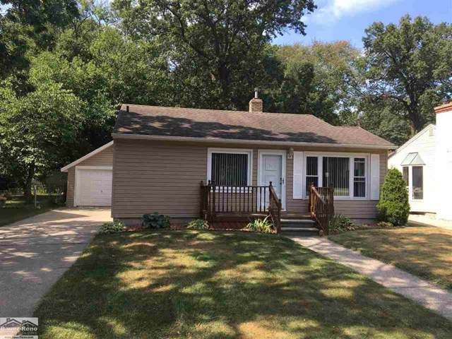 3313 Pine Grove, Port Huron, MI 48060 (#58031391241) :: The Mulvihill Group