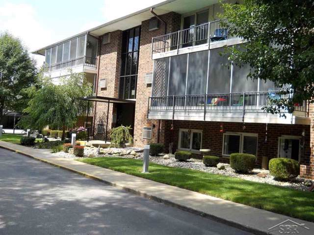 5875 W Michigan, Unit B-1 Unit B-1, Saginaw Twp, MI 48638 (#61031391242) :: The Alex Nugent Team | Real Estate One