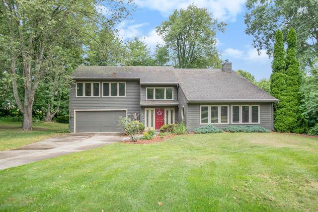 705 Lehigh Drive, Dewitt, MI 48820 (#630000239948) :: GK Real Estate Team