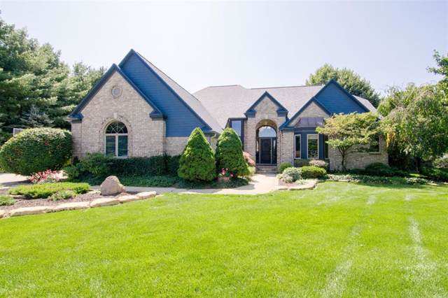 9441 York Woods Drive, York Twp, MI 48176 (#543268141) :: The Buckley Jolley Real Estate Team