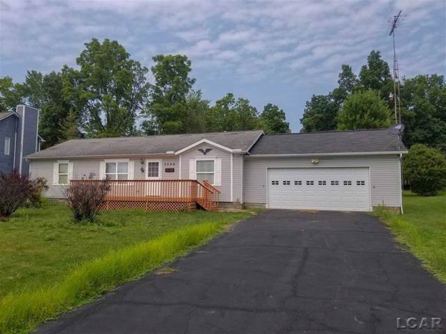 7798 Kingsley Dr, Cambridge Twp, MI 49265 (#56031391254) :: GK Real Estate Team