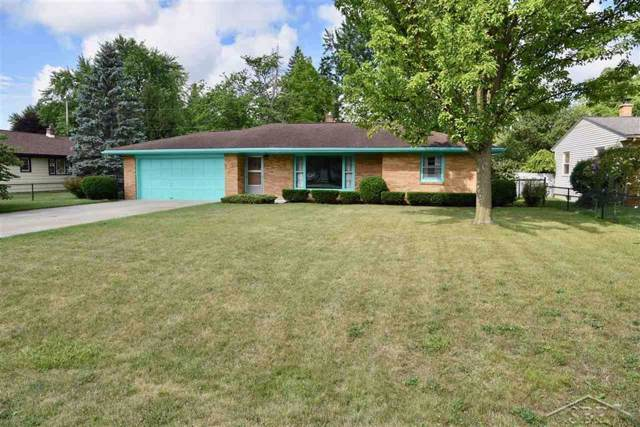 2309 David, Saginaw Twp, MI 48603 (#61031391258) :: Team Sanford