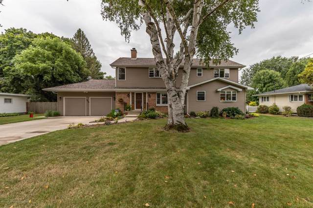 4279 Oakwood Drive, Meridian Charter Twp, MI 48864 (#630000239959) :: Alan Brown Group
