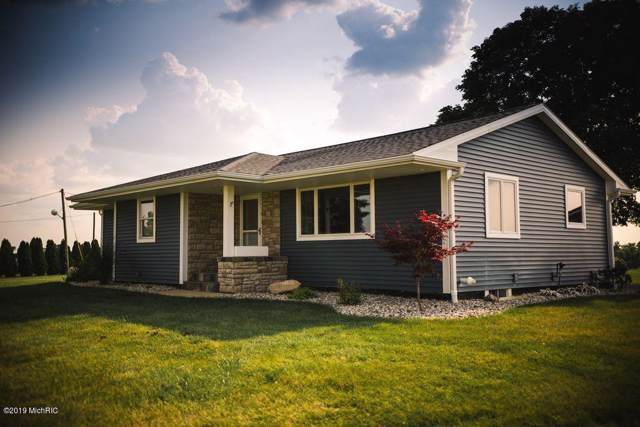 1928 Dowling Hwy, Hudson Twp, MI 49247 (#53019039796) :: The Alex Nugent Team   Real Estate One