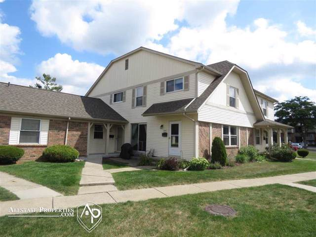 12004 Juniper Way, Grand Blanc, MI 48439 (#5031391296) :: GK Real Estate Team