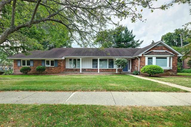 2151 S 7Th Street, Ann Arbor, MI 48103 (#543268151) :: GK Real Estate Team