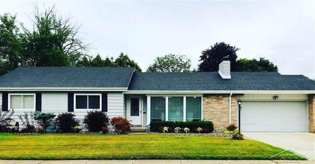 2904 Rosemary, Saginaw, MI 48602 (#61031391300) :: GK Real Estate Team