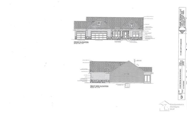 8263 Twin Creek Circle Lot 41, Bedford Twp, MI 48182 (#57031391301) :: Alan Brown Group