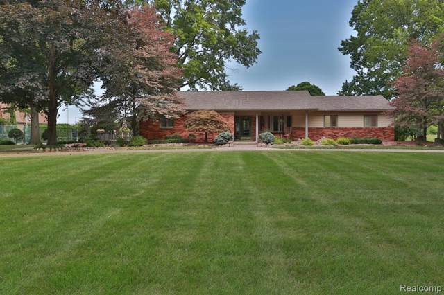 27620 Prescott St, Huron Twp, MI 48174 (#219084584) :: The Buckley Jolley Real Estate Team