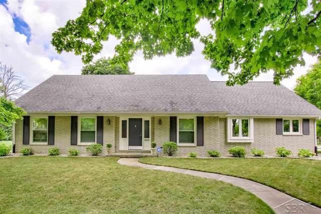 205 Heyn Ave, Saginaw, MI 48602 (#61031391314) :: GK Real Estate Team