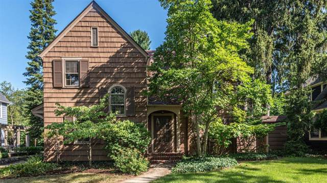 1607 Morton Avenue, Ann Arbor, MI 48104 (#543268017) :: GK Real Estate Team
