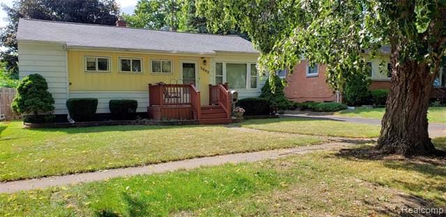 3902 Shawnee Avenue, Flint, MI 48507 (#219084648) :: The Buckley Jolley Real Estate Team