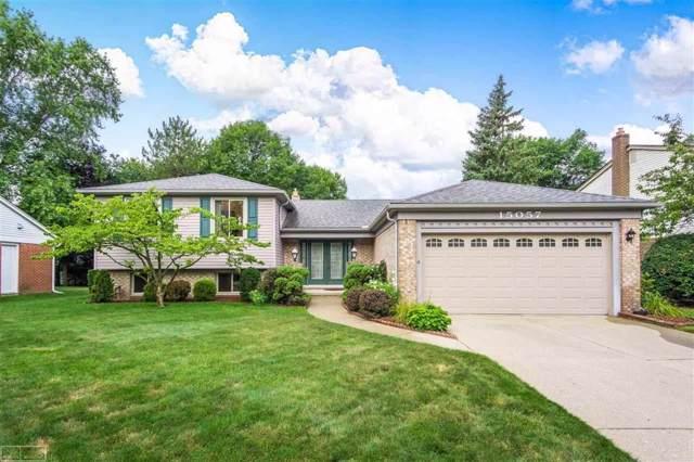 15057 Riverside, Livonia, MI 48154 (#58031391339) :: GK Real Estate Team