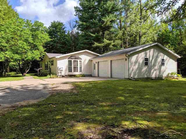 5685 S Graham, Swan Creek Twp, MI 48655 (#61031391341) :: The Mulvihill Group