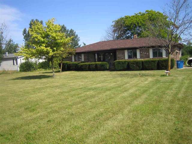 4168 Grand Blanc Road, Mundy Twp, MI 48473 (MLS #5031391343) :: The Toth Team
