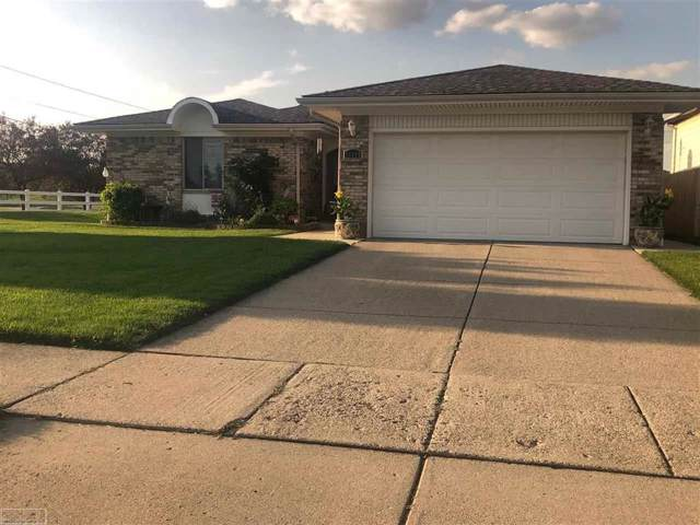 11619 Steven, Sterling Heights, MI 48312 (#58031391345) :: Alan Brown Group