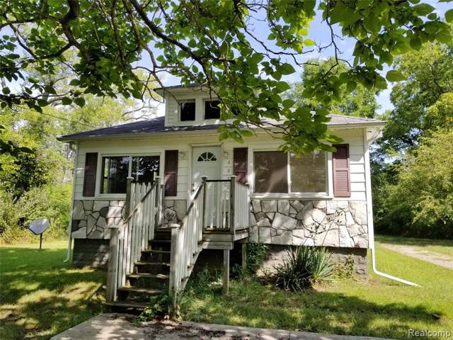 44500 Judd Road, Sumpter Twp, MI 48111 (#219084690) :: The Buckley Jolley Real Estate Team