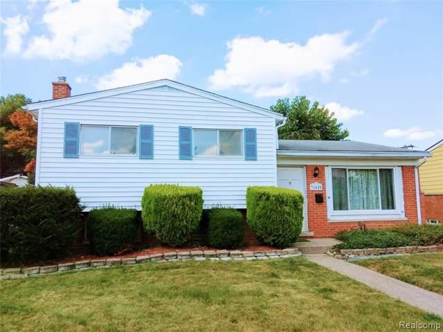 31020 Middlebury Street, Westland, MI 48186 (#219084695) :: The Buckley Jolley Real Estate Team