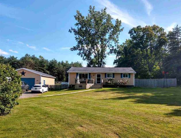 11400 Lake, Forest Twp, MI 48463 (MLS #5031391353) :: The Toth Team