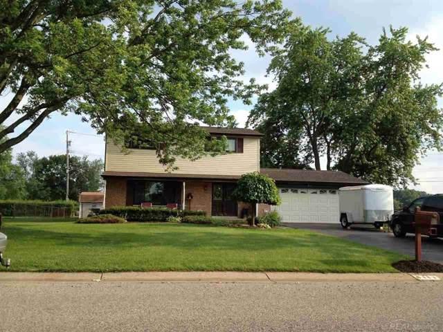 8141 E Huron Ct, White Lake Twp, MI 48386 (#58031391362) :: GK Real Estate Team