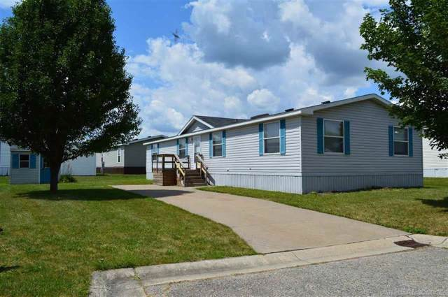 115 Lochmoor Ct., Port Huron Twp, MI 48060 (#58031391370) :: Alan Brown Group