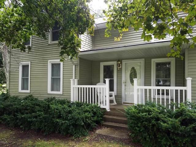1940 E Sterling Rd, Scipio Twp, MI 49250 (#53019039981) :: The Alex Nugent Team   Real Estate One
