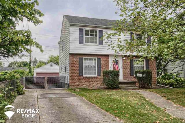 2408 E Second Street, Flint, MI 48503 (#5031391395) :: The Buckley Jolley Real Estate Team