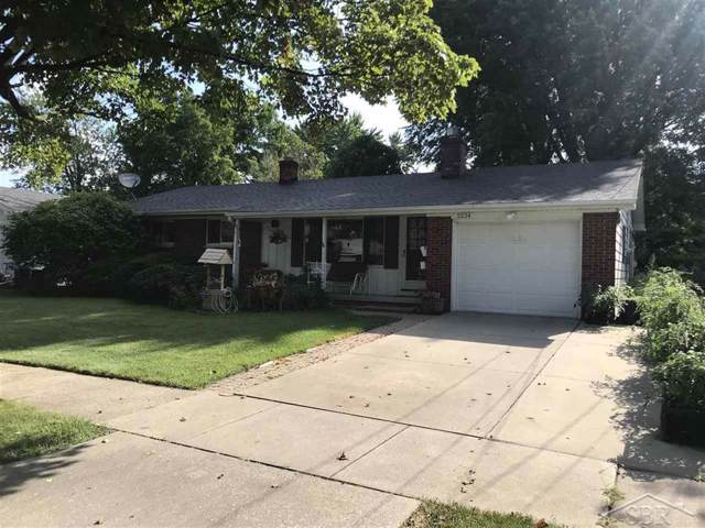 2234 Whitemore, Saginaw, MI 48638 (#61031391462) :: RE/MAX Nexus