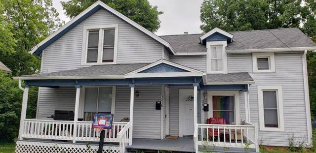 1214 N Grand River Avenue, Lansing, MI 48906 (MLS #630000239986) :: The Toth Team