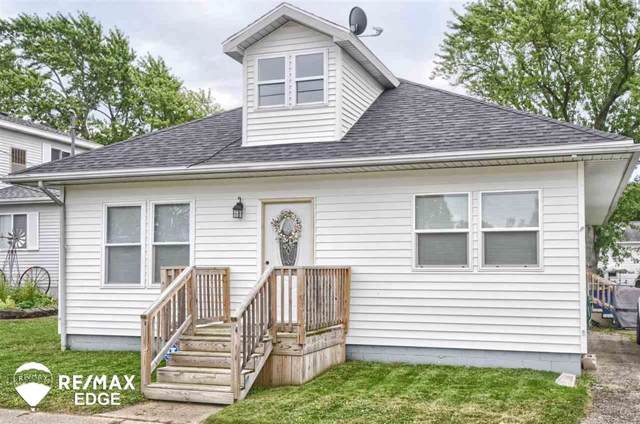 131 Beecher St, Forest Twp, MI 48463 (MLS #5031391473) :: The Toth Team