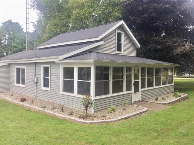 220 Murphy St, JONESVILLE VLLG, MI 49250 (#53019040122) :: The Alex Nugent Team | Real Estate One