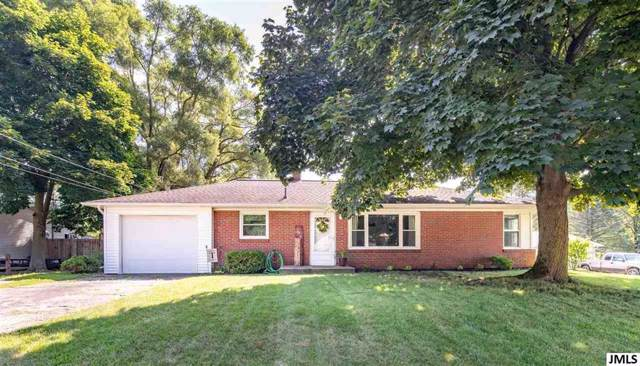 2121 Schelling, Summit, MI 49203 (MLS #55201903038) :: The Toth Team