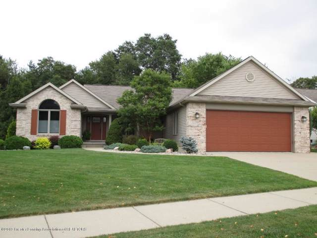 2330 Keller Road, Delhi Charter Twp, MI 48842 (MLS #630000239996) :: The Toth Team