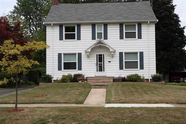 521 Kensington Ave., Flint, MI 48503 (#5031391509) :: The Mulvihill Group