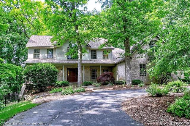 785 Prince Edward Dr, Marion Twp, MI 48843 (#219085434) :: The Buckley Jolley Real Estate Team