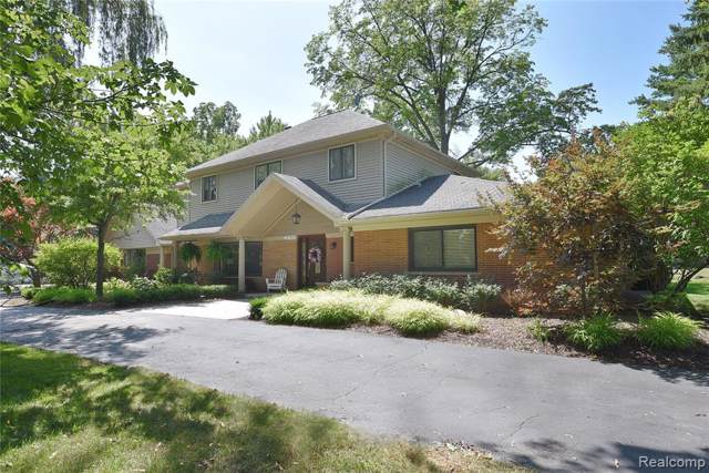 31705 E Bell Vine Trail, Beverly Hills Vlg, MI 48025 (#219085450) :: Keller Williams West Bloomfield