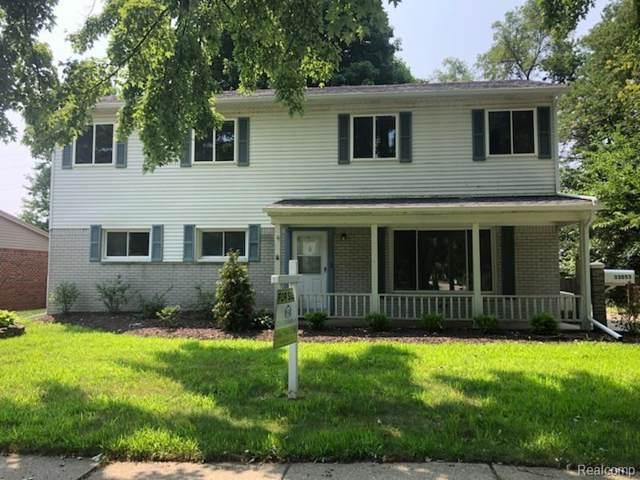 33053 Meadowlark Street, Farmington, MI 48336 (#219085453) :: RE/MAX Nexus