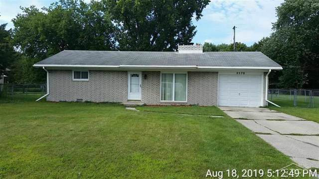 2570 Yosemite, Saginaw Twp, MI 48603 (#61031391548) :: Team Sanford