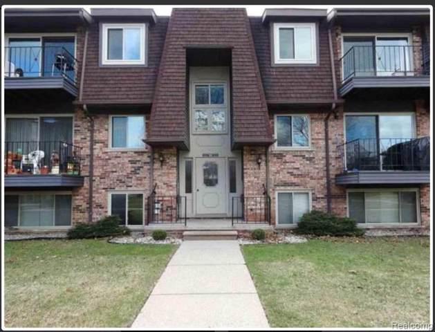 524 Riviera Drive, Saint Clair Shores, MI 48080 (#219085500) :: The Alex Nugent Team | Real Estate One