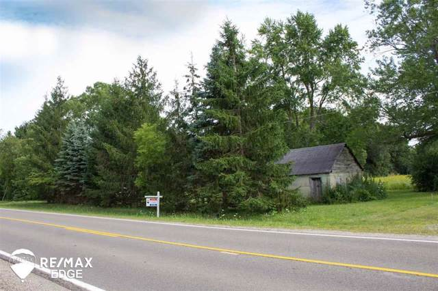 6252 E Coldwater Rd, Genesee Twp, MI 48506 (#5031391562) :: GK Real Estate Team