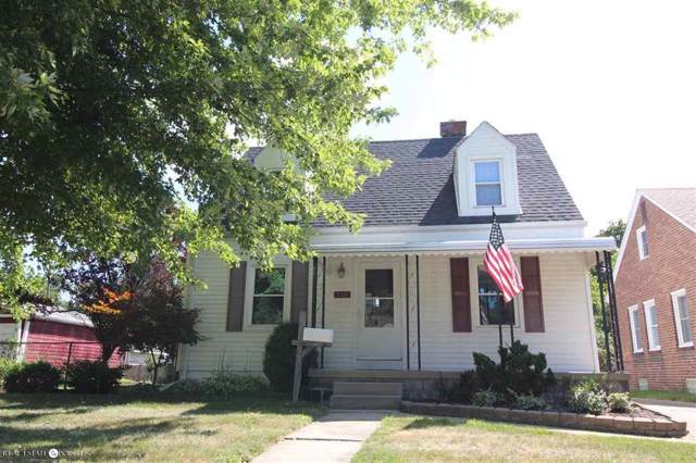 118 N Alexander Ave, Royal Oak, MI 48067 (#58031391578) :: Springview Realty