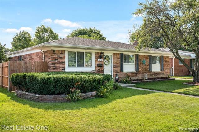 31464 Campbell Road, Madison Heights, MI 48071 (#219085976) :: The Mulvihill Group
