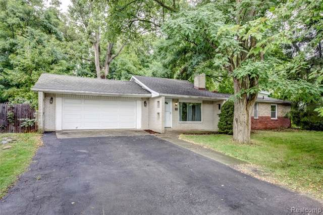214 N Haven Street, Novi, MI 48377 (#219086006) :: GK Real Estate Team
