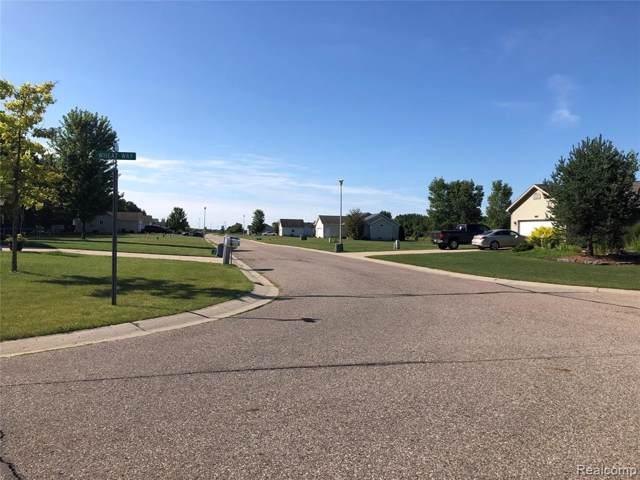 21 lots Soya Avenue, Flint Twp, MI 48473 (#219086023) :: RE/MAX Nexus