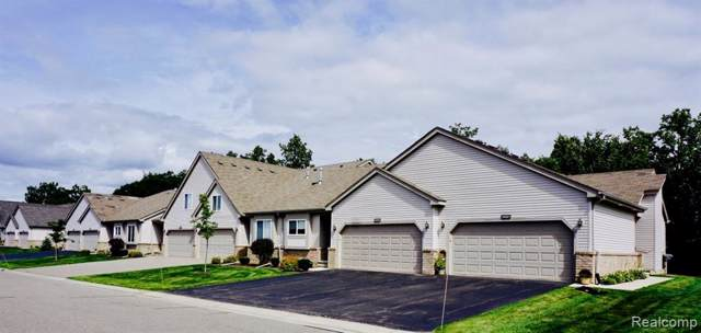 32008 Mitchell Street, Mundy Twp, MI 48439 (#219086057) :: Alan Brown Group