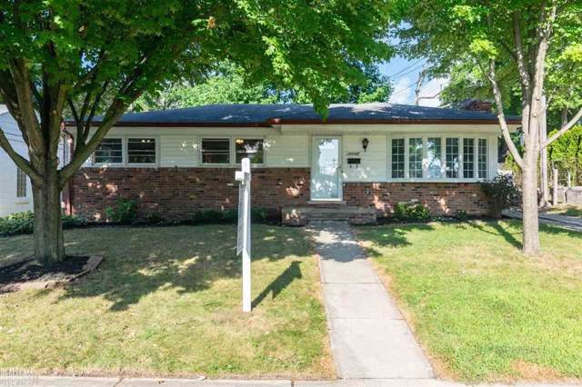 17047 Woodworth, Redford Twp, MI 48240 (#58031391723) :: The Mulvihill Group