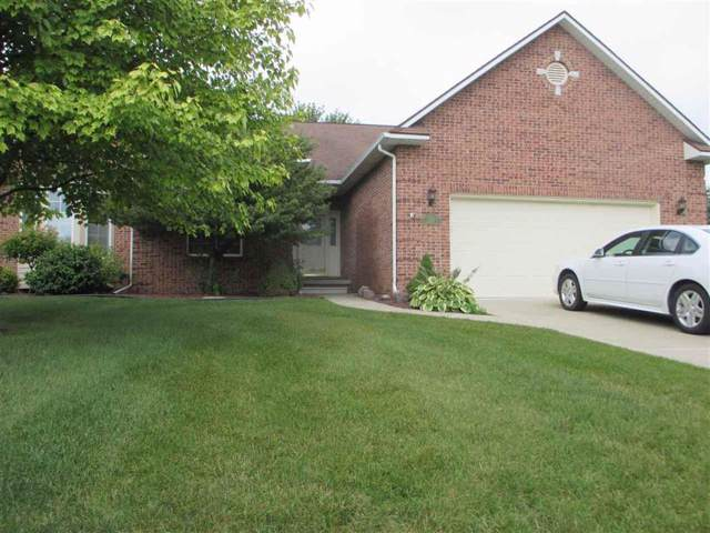 1520 Durango Ct., Flint Twp, MI 48532 (MLS #5031391724) :: The Toth Team
