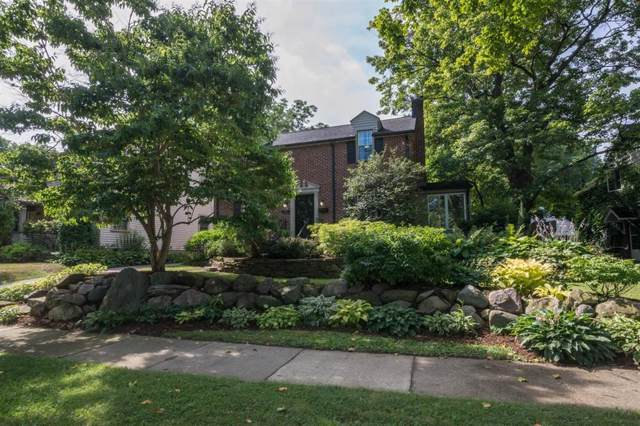 1801 Maryfield Drive, Ann Arbor, MI 48103 (MLS #543268205) :: The Toth Team