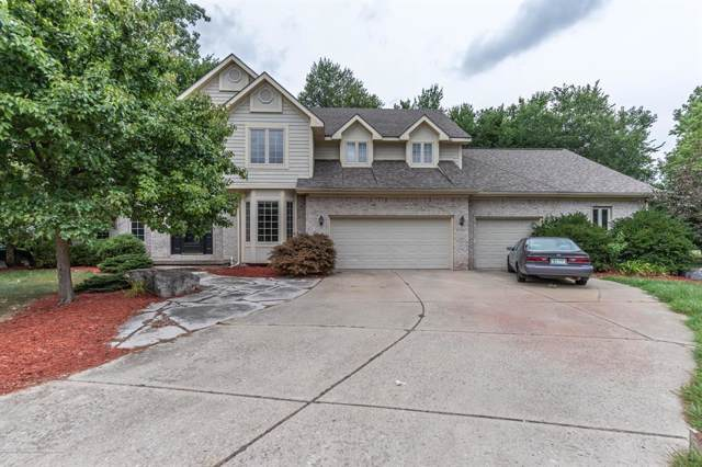 16588 N Thorngate Road, East Lansing, MI 48823 (#630000240073) :: The Mulvihill Group