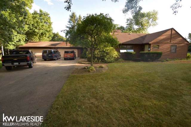 930 Ottawa Dr, Troy, MI 48085 (#58031391778) :: RE/MAX Nexus